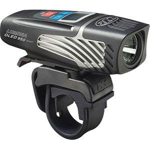 NiteRider Lumina OLED 950/Solas 100 Combo