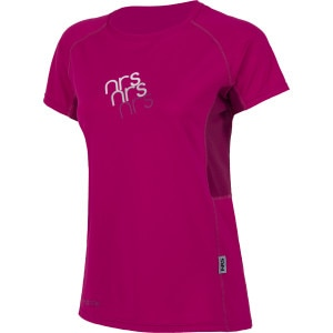 NRS H2Core Silkweight Shirt - Short-Sleeve - Women's