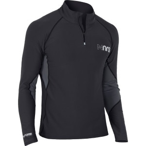 NRS H2Core Lightweight Quarter-Zip Shirt - Long-Sleeve - Men's