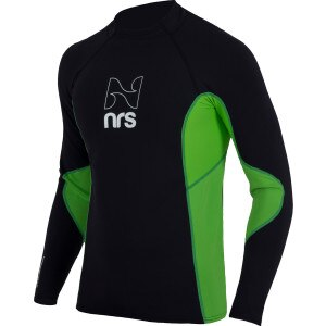 NRS HydroSkin 0.5mm - Long-Sleeve - Men's