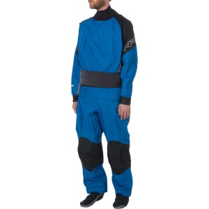NRS Crux Drysuit - Men's