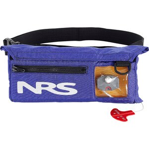 NRS Big Kahuna Self-Inflating PFD