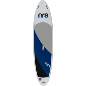 NRS Big Earl4 Inflatable Stand-Up Paddleboard