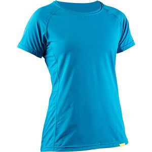 NRS H2Core Lightweight Shirt - Short-Sleeve - Women's