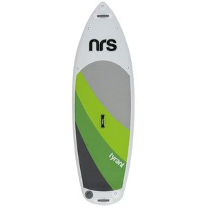 NRS Tyrant 4 Inflatable Stand-Up Paddleboard