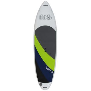 NRS Baron 6 Inflatable Stand-Up Paddleboard