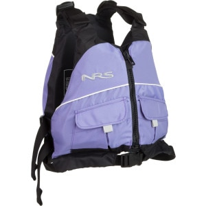 NRS Vista Type III Personal Flotation Device - Kids'
