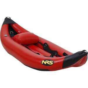 NRS MaverIK Performance Package Inflatable Kayak