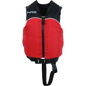 NRS Crew Universal Type III Personal Flotation Device - 30-50lbs - Kids'