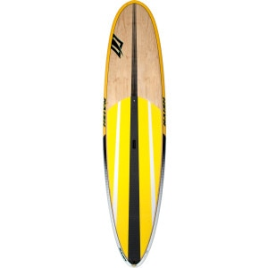 Nalu Series GT Wood Stand-Up Paddleboard