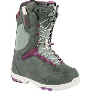 Nitro Crown TLS Snowboard Boot - Women's