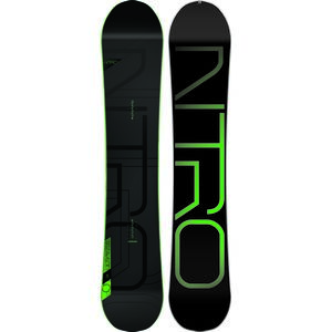 Nitro Ultimate Snowboard