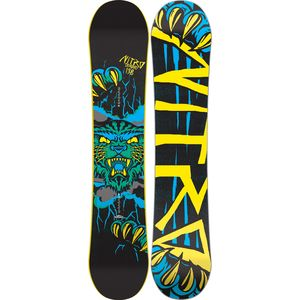 Nitro Demand Snowboard - Kids'