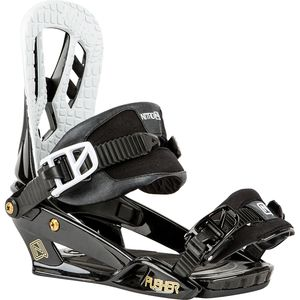 Nitro Pusher Snowboard Binding - Men's