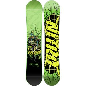 Nitro Ripper Youth Snowboard - Kids'