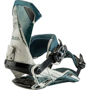 Nitro Team Snowboard Binding - Men's