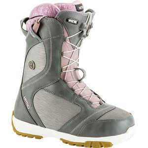 NitroMonarch TLS Snowboard Boot - Women's