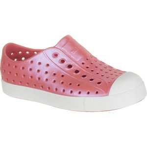 Native Shoes Jefferson Iridescent Shoe - Toddler Girls'