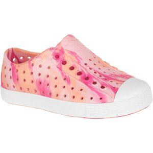 Native Shoes Jefferson Marbled Shoe - Toddler Girls'