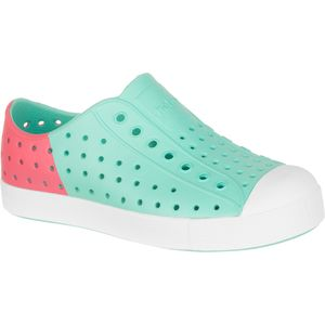 Native Shoes Jefferson Color Block Shoe - Girls'