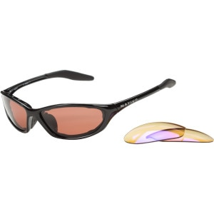 Native Eyewear Silencer Interchangeable Polarized Sunglasses