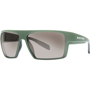 Native Eyewear Eldo Sunglasses - Polarized