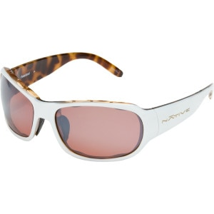 Native Eyewear Solo Interchangeable Polarized Sunglasses