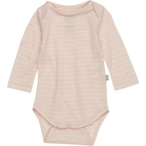 Nui Organics Longsleeve Bodysuit - Infant Girls'