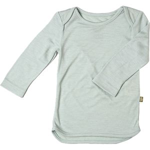 Nui Organics Long-Sleeve T-Shirt - Infant Girls'