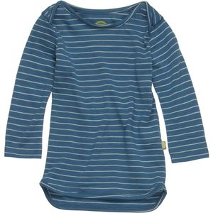 Nui Organics Long-Sleeve T-Shirt - Infant Boys'