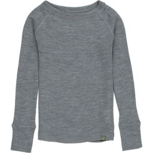 Nui Organics Thermal Crew Top - Toddler Boys'