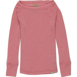 Nui Organics Thermal Crew Top - Toddler Girls'