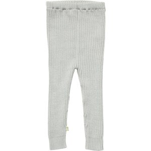 Nui Organics Knit Leggings - Toddler Girls'