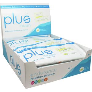 Nuun Nuun Plus Tablet Singles - 18 Pack