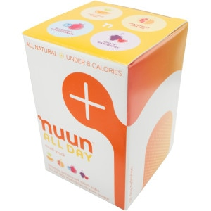 Nuun All Day Variety Pack