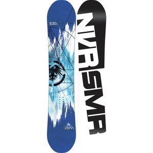 Never Summer Cobra X Snowboard - Wide
