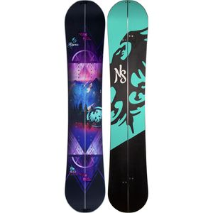 Never Summer Raven Splitboard - Women's