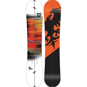 Never Summer Prospector X Splitboard Kit - Wide