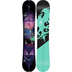 Never Summer Raven Splitboard Kit - Women's