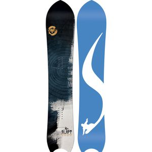 Never Summer Swift Snowboard