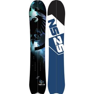 Never Summer Twenty Five Splitboard