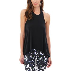 Nux Vacation Halter Tank Top - Women's