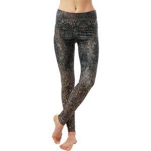 Nux Madrid Highwaist Legging - Women's