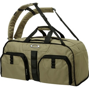 Oakley Dry Goods Duffel Bag - 4150cu in