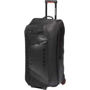 Oakley Motion 115L Rolling Gear Bag - 7018cu in