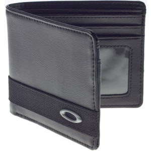 Oakley Dry Goods Wallet - Men's