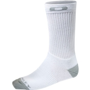 Oakley Performance Basic Crew Sock - 5-Pack