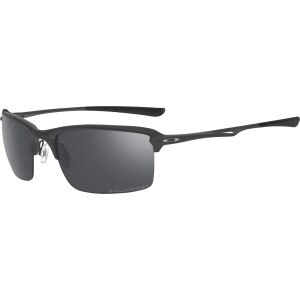 Oakley Wiretap Sunglasses - Polarized
