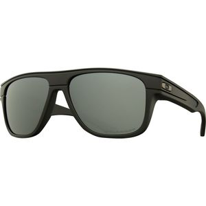 Oakley Breadbox Sunglasses - Polarized