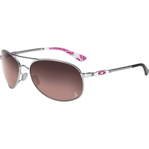 Oakley Given Breast Cancer Awareness Sunglasses - Women's